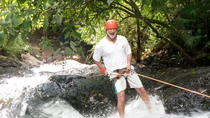 Full Day Jaco Jungle Adventure Pass, Jaco, Day Trips