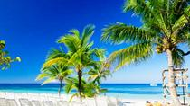 West Bay Beach Round-Trip Transportation from Roatan, Roatan, Port Transfers