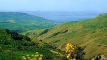 Private Tour: Sea of Galilee Day Tour from Jerusalem Tel Aviv or Haifa , Jerusalem, Private ...
