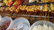 Beijing Private Hutong Food Walking Tour, Beijing, Walking Tours