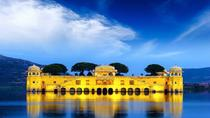The Heritage Golden Triangle Private Tour, India, Cultural Tours