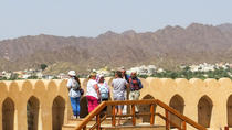 8 Hour Small Group 4x4 and Hiking Tour In Nizwa and The Green Mountain From Muscat, Muscat, Hiking...