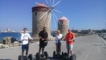 Through The Times Segway Tour in Rhodes, Rhodes, Segway Tours