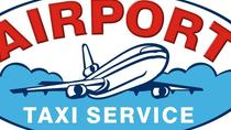 Airport Pick up from Queen Alia Airport to Amman, Amman, Private Transfers