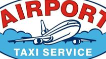 Airport to Amman Taxi, Amman, Airport & Ground Transfers