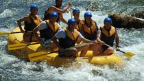 Cetina River White Water Rafting from Split, Split, White Water Rafting & Float Trips