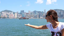 Full-Day Private Hong Kong Customized Tour, Hong Kong, Night Tours