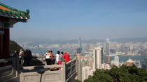 Half-Day Hong Kong Island Private Custom Tour, Hong Kong, Walking Tours