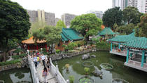 Private Half-Day Kowloon Walking Tour: Temples, Gardens and Markets, Hong Kong, Custom Private Tours