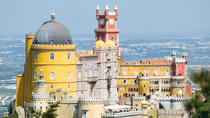 Sintra Private Tour 5 hours, Lisbon, Private Tours