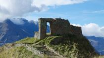 3-Day Inca Quarry Trek to Machu Picchu , Cusco, Multi-day Tours