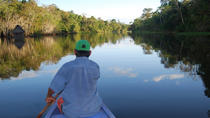 4-Day Amazon Jungle Adventure from Iquitos , Iquitos, Multi-day Tours