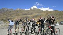 4-Day Jungle Adventure to Machu Picchu: Biking and Hiking Tour, Cusco, Multi-day Tours