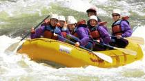 4-Day Jungle Adventure to Machu Picchu: Biking, Ziplining, Rafting and Hiking, Cusco, Multi-day ...