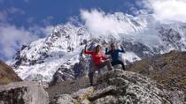 4-Day Salkantay Trek to Machu Picchu, Cusco, Multi-day Tours