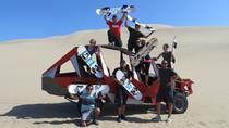Huacachina Sand Buggy and Sand Boarding Experience, Ica, Adrenaline & Extreme