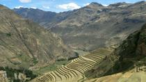 Sacred Valley 2-Day Trek to Machu Picchu, Cusco, Overnight Tours