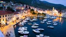 Private Speedboat Transfer from Split Airport to Hvar, Split, Ferry Services
