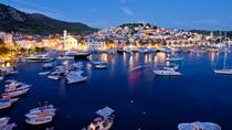 Private Transfer: Hvar Town to Split Airport by Speedboat, Hvar, Airport & Ground Transfers
