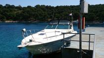 Speed Boat Transfer from Split Airport to Hvar , Split, Private Transfers