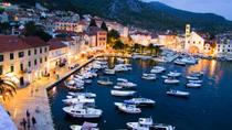 Water Taxi Transfer from Split to Hvar , Split, Ferry Services