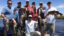 4-hour Butler Chain of Lakes Fishing Trip Near Orlando, Orlando, Fishing Charters & Tours