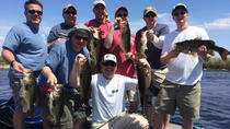 4-hour Everglades Fishing Trip near Fort Lauderdale, Fort Lauderdale, Fishing Charters & Tours