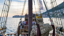 Game of Thrones Dubrovnik Panoramic Cruise with Karaka, Dubrovnik, Movie & TV Tours