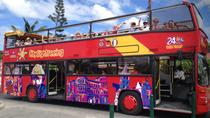 St Maarten Double Decker Bus Tour, Philipsburg, Bus & Minivan Tours