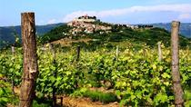 7-Day Istrian Wine Trail Tour from Pula, Pula, Multi-day Tours