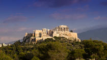 Athens Photography Tour, Athen