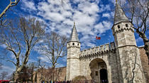 Istanbul Combo: Classic City Tour and Bosphorus Cruise, Istanbul, Private Tours