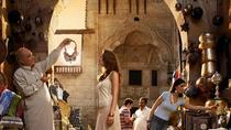 Tour From Cairo: Bazaar of Cairo, Islamic and Old Cairo, Cairo, Private Sightseeing Tours