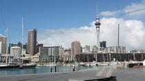 Auckland Downtown and Waterfront Walking Tour, Auckland, City Tours