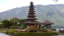 Private Bedugul Village and Tanah Lot Chartered Car, Bali, null