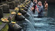 Private Chartered Car to Bali Temples With Besakih Temple, Bali, Day Trips
