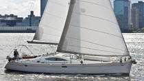 Luxury Yacht Cruise of New York Harbor, New York City, Sailing Trips