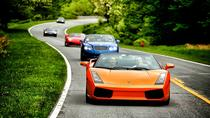 New York City Area Dream Car Experience, New Jersey, Adrenaline & Extreme