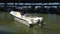 Galveston Texas Inshore Morning Fishing Charter On The Sea Play IV, Galveston, Fishing Charters & ...