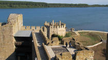 Private Day Tour to Viminacium and Smederevo Fortress, Belgrade, Private Sightseeing Tours