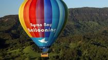 Hot Air Balloon Flight over Byron Bay, Byron Bay, Balloon Rides