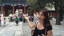 Old Tartar City Architecture Tour with a Historian, Beijing