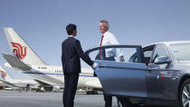 Private Beijing Departure Transfer: Hotel to Airport, Beijing, Private Transfers