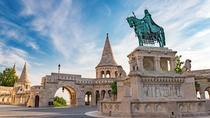 Scenic Transfer from Budapest to Prague Including 4-Hours Sightseeing in Bratislava, Budapest, Day ...
