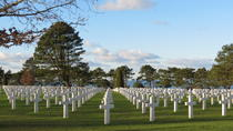 Private Day Trip to Normandy from Paris, Paris, Private Tours