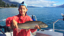 2 Hour Queenstown Fishing Charter, Queenstown, Fishing Charters & Tours
