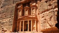 2-Day Petra and the Dead Sea Tour from Dahab , Dahab, Overnight Tours