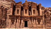 2-Day Petra Visit from Dahab, Dahab, Overnight Tours