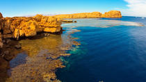 Ras Mohamed National Park by Boat from Dahab, Dahab, Day Cruises