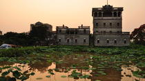 3-Day Small Group Cycling Tour in Kaiping and Chikan from Hong Kong, Hong Kong, Multi-day Tours